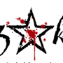 3STARKARMA - Bleeding Star Logo