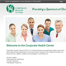 Corporate Health Center