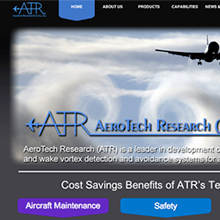 AeroTech Research, Inc