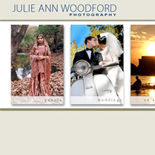 Julie Ann Woodford Photography